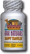 Happy Traveller - All Natural Pet Calming Product
