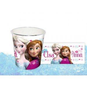 Disney - Frozen - Déchets