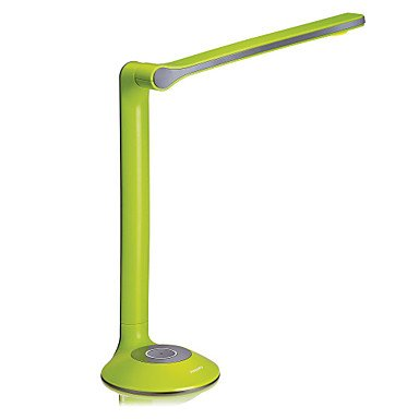Philips Led Modern Dimmable Green Desk Light(30638)