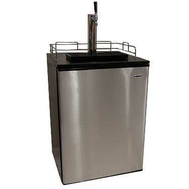 Haier HBF05EBSS Draft Beer Dispenser