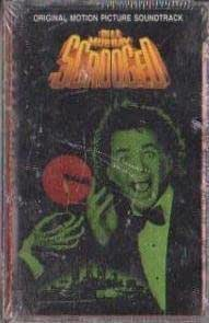 Scrooged (US Import) [Musikkassette]