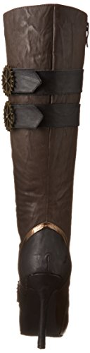 Ellie Shoes Women's 420 Quinley Slouch Boot 2