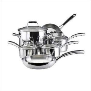 Farberware Millennium Stainless Steel 12 Piece Set 71783
