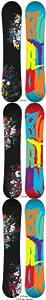Buy Burton Blunt Mens Snowboard by Burton