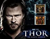Thor: The Mighty Avenger Premier Film Cell Presentation