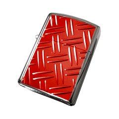 アトマイザー ジャピタ アトマイター AT701015 縞板 ツーピースボード クリムゾンレッド 1.5ml