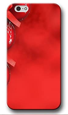 buy Xmas Stuff For Red Christmas Decorations Iphone 6,6S Case, Xmas Cover For Iphone 6S