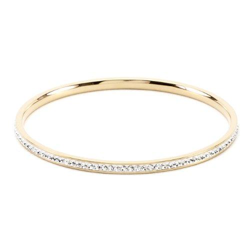 Gold Tiffany Bracelet