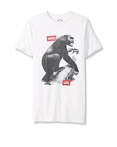 Altru Men's Wild Life Graphic Tee