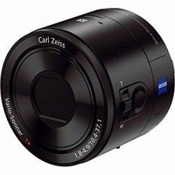 レンズスタイルカメラ サイバーショット DSC-QX100
