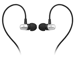 audio-technica トリプルバランスドアーマチュアインナーイヤーヘッドホン ATH-CK100