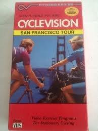 Cyclevision: San Francisco Tour