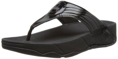 FitFlop Women's Walkstar 3 Sandal,Black,5 M US
