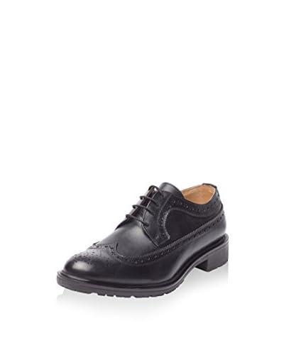 BRITISH PASSPORT Zapatos derby Wing Cap