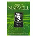 Andrew Marvell (The Oxford Poetry Library) (0192822713) by Marvell, Andrew