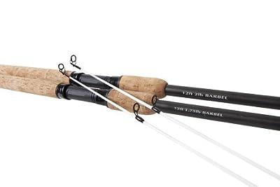 Korum 12ft Barbel Fishing Rod