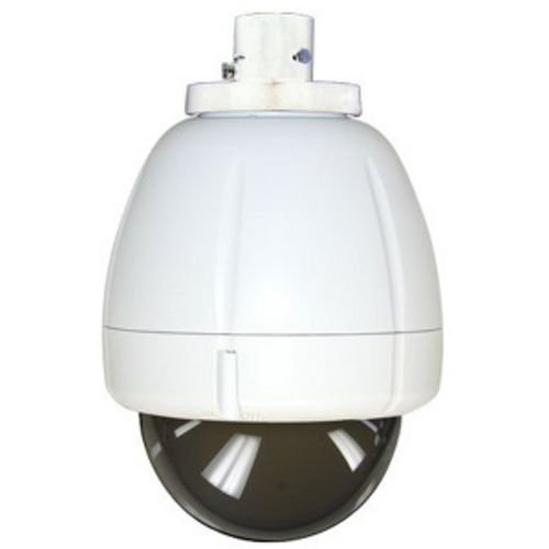 Outdoor 7- Vandal Resistant Housing Tinted (Wireless) - Model#: uniorl7t2w