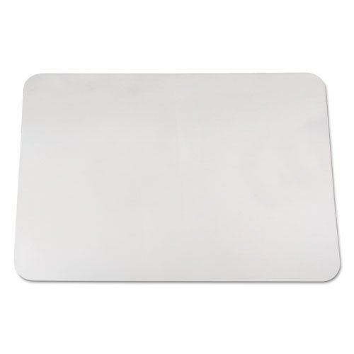Artistic - Krystalview Desk Pad With Microban, 22 X 17, Clear 60-7-0Ms (Dmi Ea