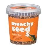 Munchy Seeds Crunchy Bites Mix 500g