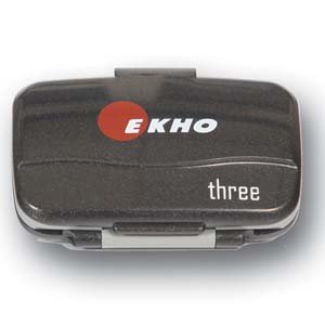 "Cheap Ekho ""three"" Pedometer (B001X17XR8)"