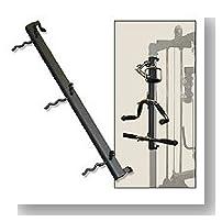 Body Solid GRACK Gym Accessory Rack