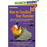Bookpeople-How To Fossilise Hamst (1846681057) by MICK O'HARE
