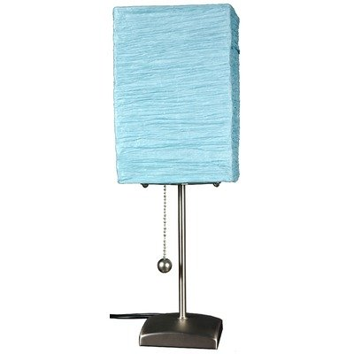 Blue Table Lamps Bedroom