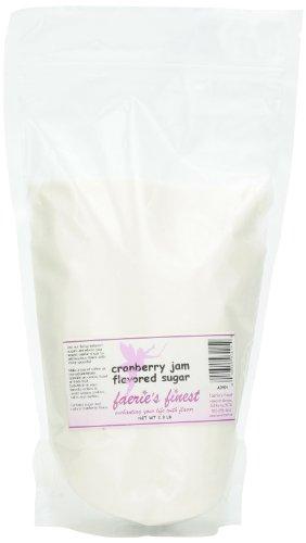 Faeries Finest Sugar, Cranberry Jam, 2.0 Pound