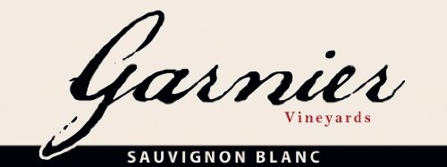 2011 Garnier Vineyards Sauvignon Blanc Columbia River Gorge 750 Ml