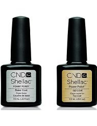 CND-Shellac-Top-Base-Coat-Soak-Off-GEL-25-oz-CREATIVE-Nail-Polish-UV-Lamp