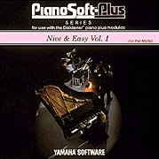 Pianosoft Plus \