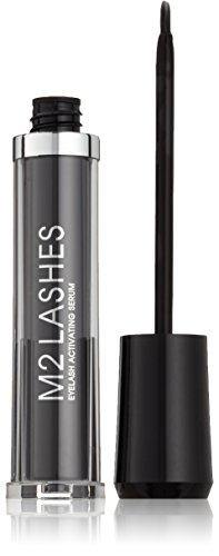 M2 Beauté Lashes, Eyelash Activating Serum, 1er Pack (1 x 5 ml)