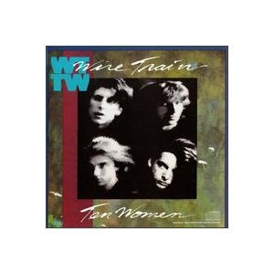 Wire Train - Ten woman - Zortam Music