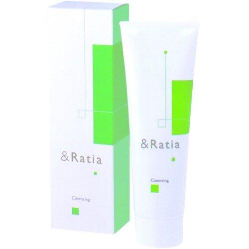 &Ratia アンドラティア 150g ARSC006
