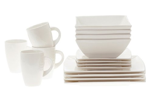Maxwell & Williams East Meets West 16 Piece Dinner Set from Maxwell Williams
