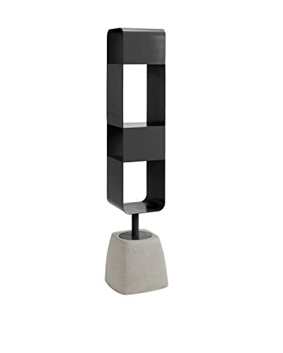 Domitalia Urban Bookshelf, Anthracite