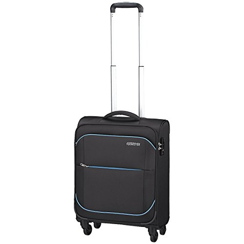 american-tourister-sunbeam-spinner-55-20-bagaglio-a-mano-poliestere-after-dark-38-litri-55-cm
