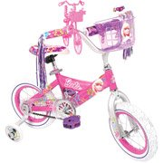 Barbie Bike 12