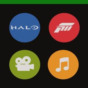 Four audio optimization modes (Halo FPS, Forza racer, Cinema, Music) enable you to tailor your N1 for maximum high performance audio for a more involving, more thrilling listening experience.