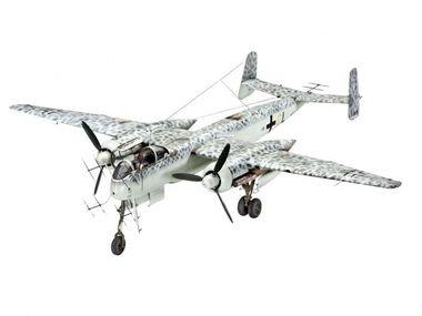 Revell 1:32 Heinkel He219 A-7 'UHU'
