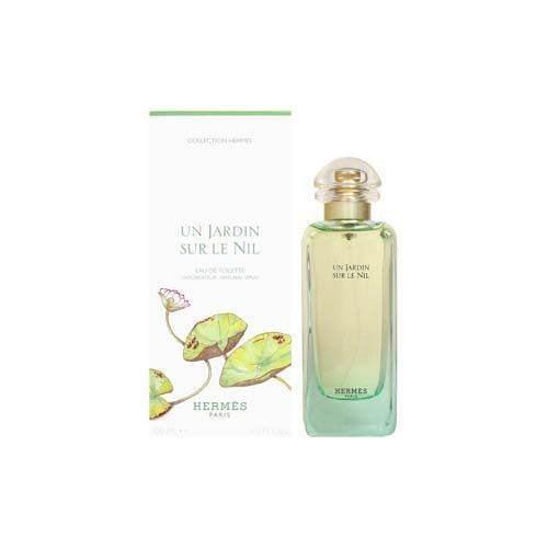 Un jardin sur le nil perfume by hermes for unisex personal for Ada jardin perfume