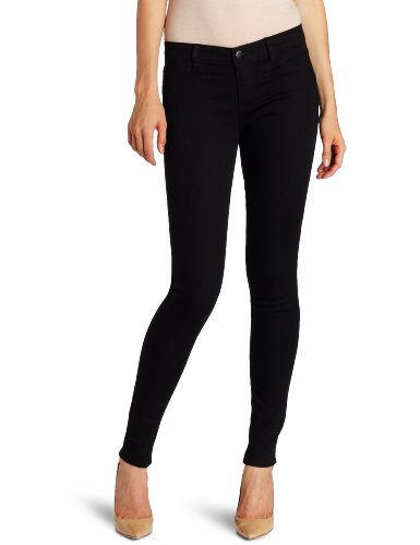 Calvin Klein Jeans Women's Power Stretch Jegging, Black, 2