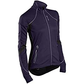 Sugoi 2012/13 Women's Firewall 260 Running Jacket - 73055F