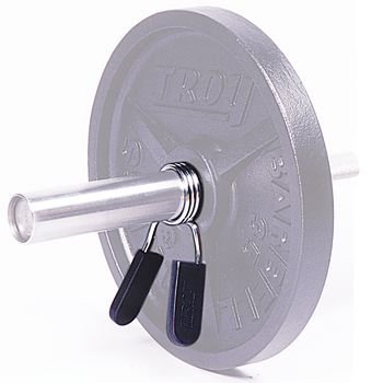 Preston - Olympic 7' Bar (For Barbell Weight Equipment ) (7 Feet Barbell compare prices)
