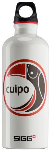 Sigg Cuipo Toucan 0.6L Bottle front-1033304