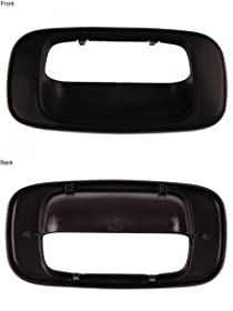 Chevrolet Pickup Tailgate Handle Bezel