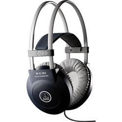 AKG M 80 MkII Semi-Open Studio Headphone (Standard)