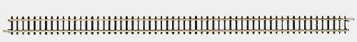 Märklin 8505 Z straight track 220mm Set of 10