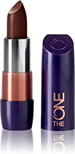 Oriflame The ONE 5-in-1 Colour Stylist Lipstick - Red Copper 4g