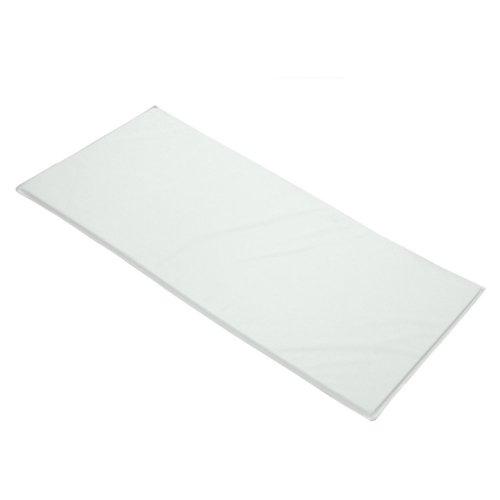 Babyletto Davinci Changer Pad, White, Polyurethane Foam front-531767